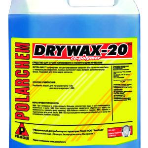 4 Dray wax w3
