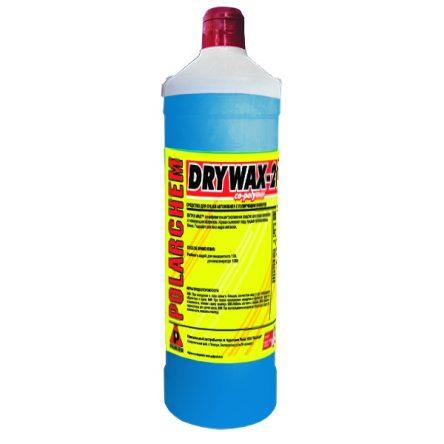 DRY WAX — 20 co-polymer — воск осушитель (1,2кг. 1л. 1:20.)